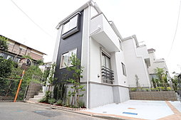 【耐震等級取得の地震に強いお家】南生田6丁目 新築戸建