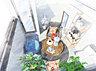 スカイバルコニー完成予想イラスト,4LDK,面積103.60m2,価格12,980万円,JR中央線「吉祥寺」駅 徒歩15分,JR総武線「西荻窪」駅 徒歩15分,東京都武蔵野市吉祥寺南町四丁目2458番7他