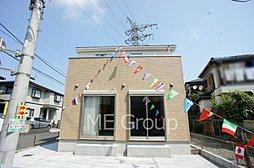 ◆LIGNAGE◆草加市金明町9期