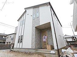川越市志多町 新築一戸建て 全3棟