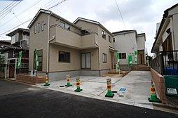 流山市富士見台2丁目 新築一戸建て 第3 全2棟