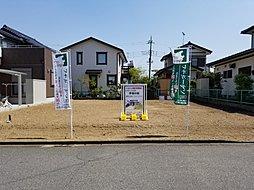 レオガーデン成田 夢奏の街(むそうのまち)