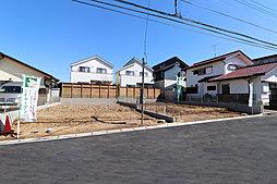 レオガーデン成田 若菜の街(わかなのまち)の外観