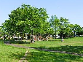 北野台わかば公園:徒歩22分(1900m)