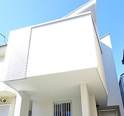 西武新宿線「都立家政」駅 徒歩9分 若宮2丁目 新築戸建