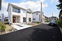 ☆【KEIAI】水戸市見川4期 安全なコミュニティ道路♪