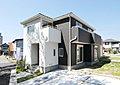 栗東市上鈎~全3邸~小さいお子様のいるご家庭ものびのびと暮らせるエリアです