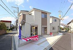 栗東市下戸山~全2邸~【駐車3台可能のゆったりとした敷地が魅力...