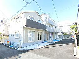 クレイドルガーデン東大阪市金岡 全3邸