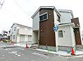 リナージュ堺市堺区旭ヶ丘北町 全4邸