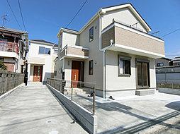 ハーモニータウン堺市中区八田西町 全3邸