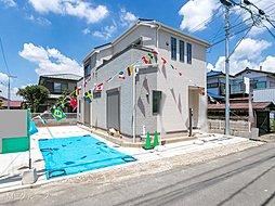 ◆エムイーのおすすめ◆カースペース2台分 岩槻駅徒歩圏内 さい...