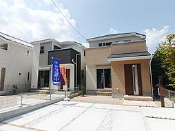 新築一戸建~兵庫県尼崎市西難波町 全3邸 ファーストタウン