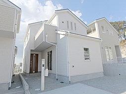 新築一戸建て~神戸市垂水区つつじが丘 全3邸 Cradle G...
