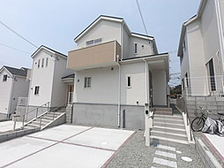 新築一戸建~神戸市垂水区朝谷町 第1 全4邸 Cradle G...
