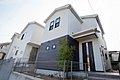 【サンヨーハウジング名古屋】緑区篠の風3期デザイナーズハウス