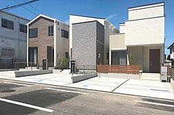 【AVANTIA】 岡崎市緑丘3期 建売分譲の外観