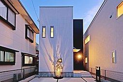 【AVANTIA】 岡崎市若松東6期 建売分譲の外観
