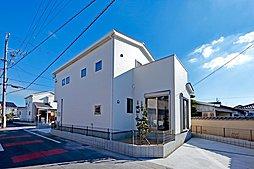 【AVANTIA】 岡崎市 福岡町5期 建売分譲の外観