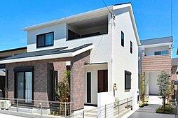 サンヨーハウジング名古屋 刈谷市野田新町デザイナーズハウス