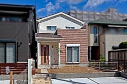 【サンヨーハウジング名古屋】安城市緑町の外観