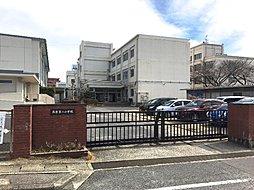 市立 蘇原第ニ小学校 徒歩11分(850m)