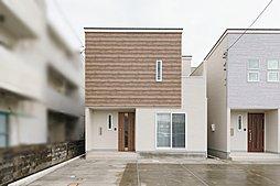 【アバンティア】金沢市神田1期の外観