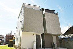 【サンヨーハウジング名古屋】 西区名塚町1期 AVANTIA 建売分譲の外観