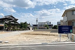 【サンヨーハウジング名古屋】 春日井市 八田7期 AVANTIAの外観