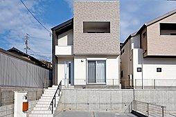【サンヨーハウジング名古屋】 豊田市京ケ峰 AVANTIA R1D(建売)の外観