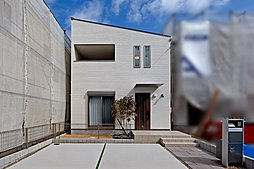 ◆◇制震×耐震×リビング階段の家◇◆ ご家族とのコミュニケーションの場を増やすリビング階段♪ シューズクローク、パントリー、 ウォークインクローゼット完備で収納豊富な家♪