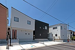 【AVANTIA】 稲沢市 小沢 デザイナーズハウスの外観