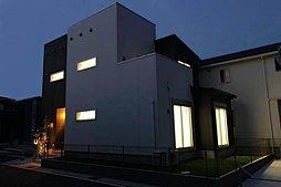 【1号地外観】毎週土日オープンハウス開催☆