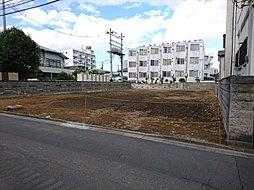 青葉区宮町一丁目【建築条件付土地】の外観
