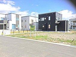 ミサワホームの桔梗野2丁目建売分譲【建築条件付土地】の外観