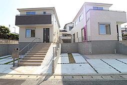 【福岡市東区和白丘4丁目】新築一戸建て分譲住宅