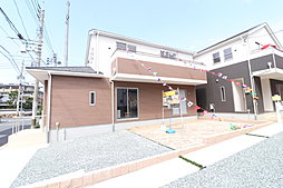 【福岡市早良区野芥8丁目】新築一戸建て分譲住宅