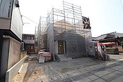 【福岡市西区泉3丁目】新築一戸建て分譲住宅
