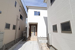 【早良区次郎丸5丁目】新築分譲住宅