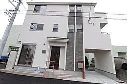 【西区小戸1丁目】新築分譲住宅