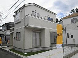 国分寺市新町1-19-15 全3棟 新築分譲住宅