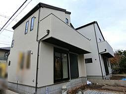 【1/26金額変更】立川市栄町新築分譲住宅全2棟