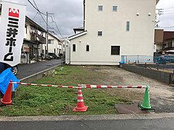 【三井ホーム注文住宅用地】川内1丁目