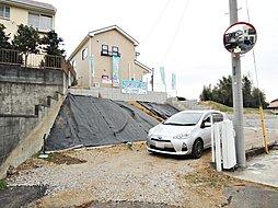 【限定1棟】春日部市米島 高台に立つ新築一戸建て建売分譲