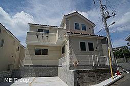 八王子市東中野5期 新築戸建 全5棟