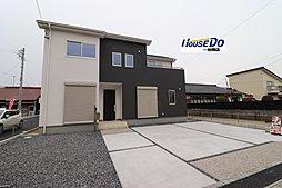 【ハウスドゥ一宮南店】新築戸建 神戸町 全3棟 1号棟