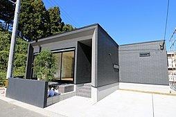 太宰府市石坂2丁目 平屋 新築住宅 10区画の外観
