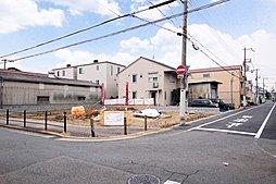 MELDIA今川4丁目 ハンプトンスタイル新築戸建 5棟現場
