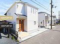 東近江市東沖野~全2邸~【月々のお支払いは5万円台~・駐車3台できる敷地を確保】