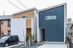 Asobi-デザインハウス 一宮市伝法寺第二 1号棟の外観